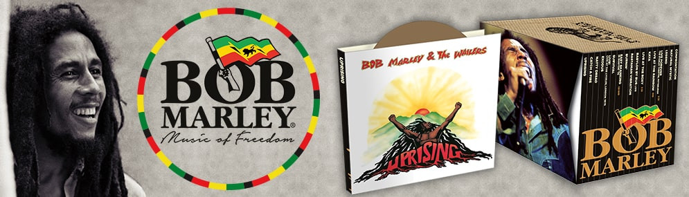 BOB MARLEY COLLECTION