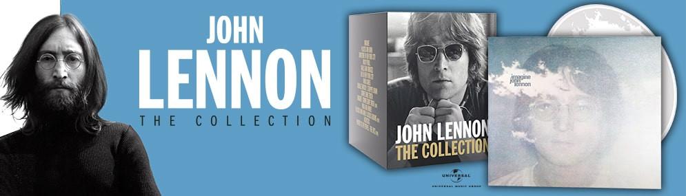 Collana John Lennon