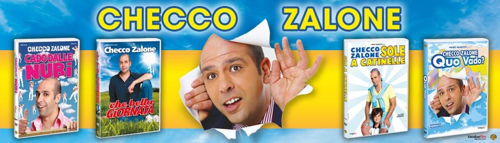 COLLANA CHECCO ZALONE
