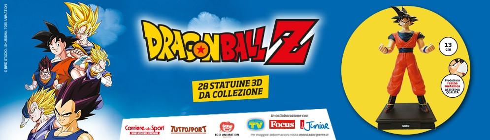 DRAGON BALL Z 3D