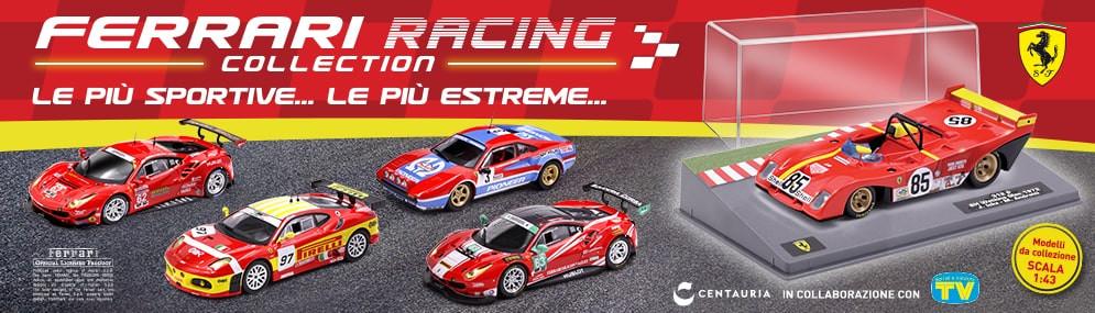 Ferrari Racing Collection - Centauria