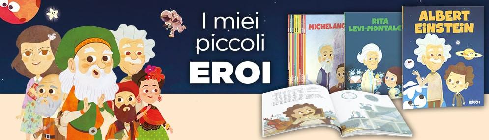 Piccoli Eroi