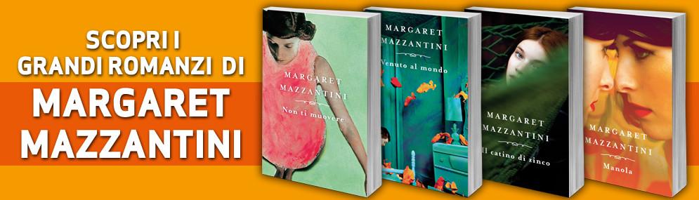 COLLANA MARGARET MAZZANTINI