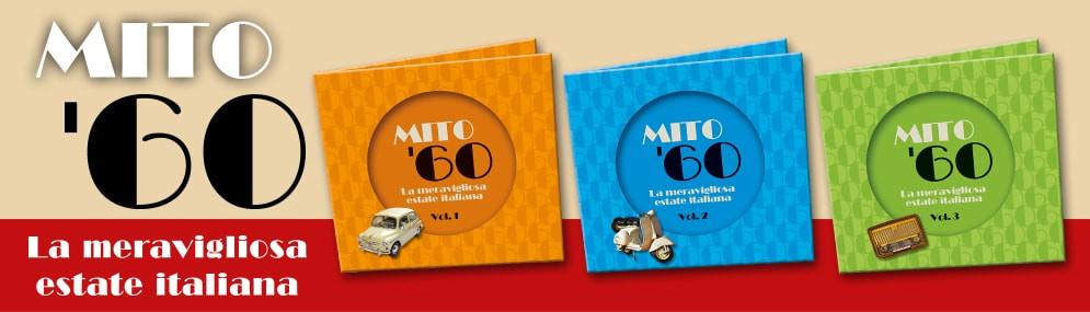 Mito '60 La meravigliosa estate italiana