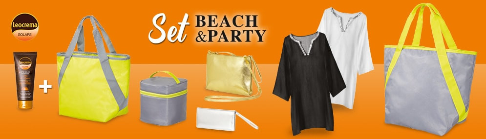 IL SET BEACH&PARTY