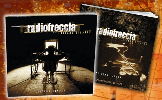 Radiofreccia ligabue cd in edicola for Ligabue metti in circolo il tuo amore